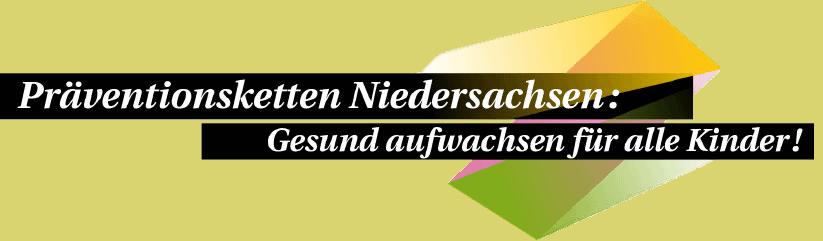logo praeventionsketten - Checkliste